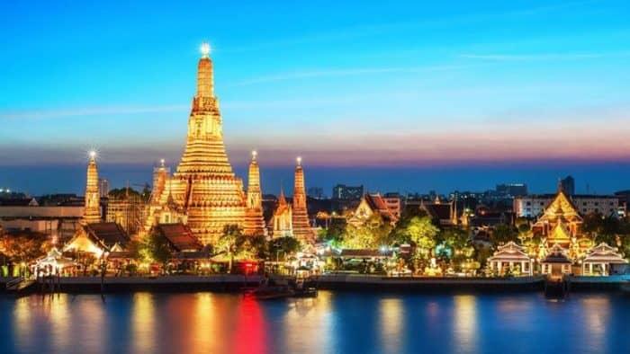 Первый день лета станет началом традиционной распродажи в Таиланде
