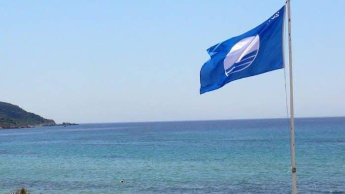 Пляжи Испании - 20% береговой линии обладает «голубым флагом»