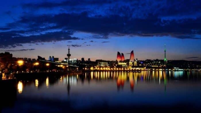 Популярный отдых в Азербайджане что востребовано у туристов