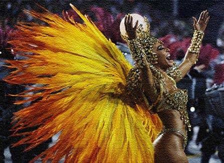 Развлечения в Бразилии