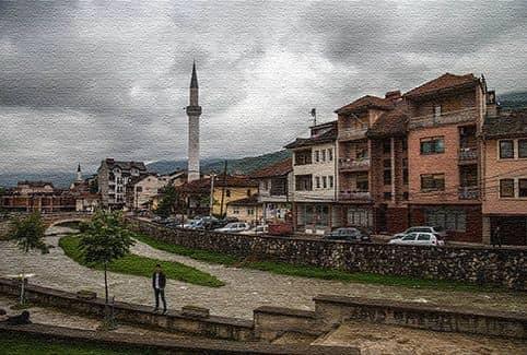 Республика Косово