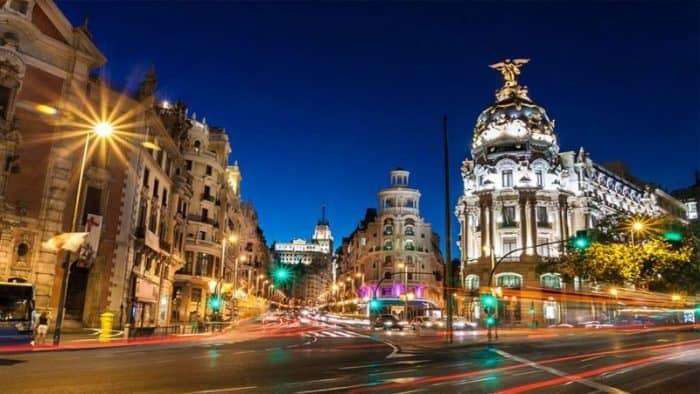 Рейтинг самых развитых стран мира по туризму - Испания лидер списка