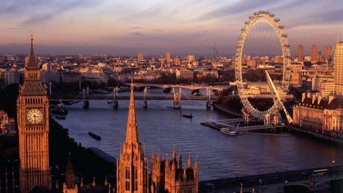 Самые дорогие города для туристического посещения в мае