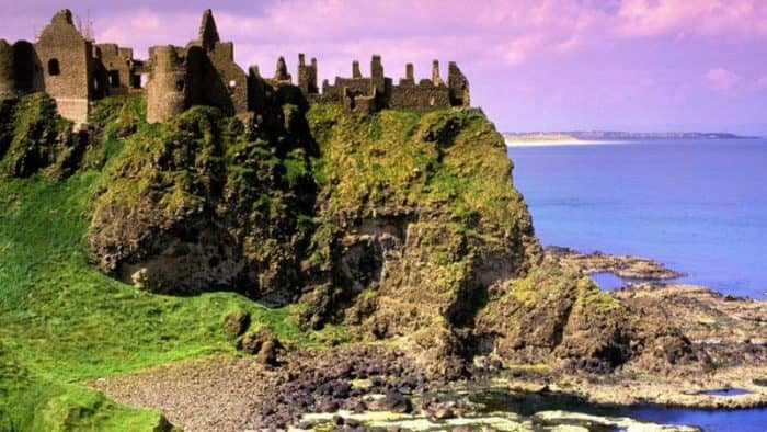 Северная Ирландия – туристическое направление для любителей мифов и легенд