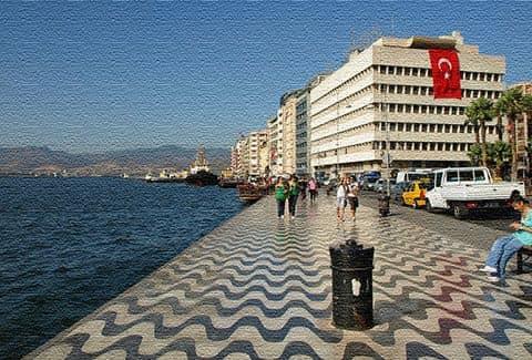 Советы для туристов в Турции