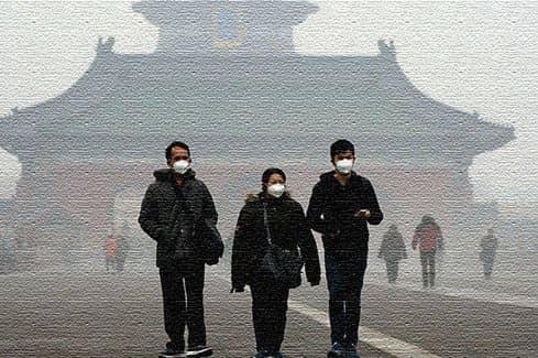 Советы и предосторожности при посещении КНР