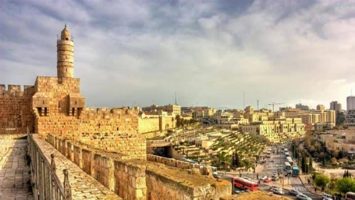 ЮНЕСКО и Иерусалим - достояние человечества или Израиля