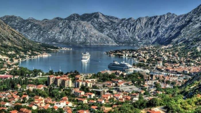 ЮНЕСКО может исключить крепость Котор из списка всемирного наследия