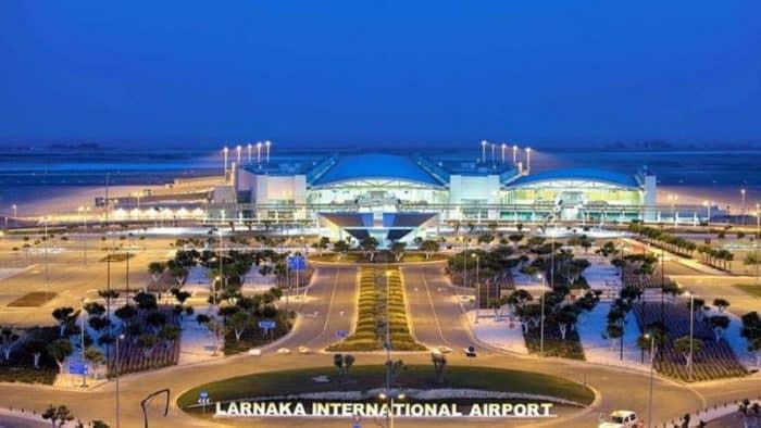 Во время летнего сезона аэропорты Кипра усилят меры безопасности