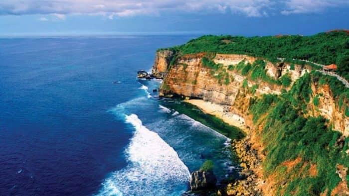 10 новый туристических направлений появится в Индонезии
