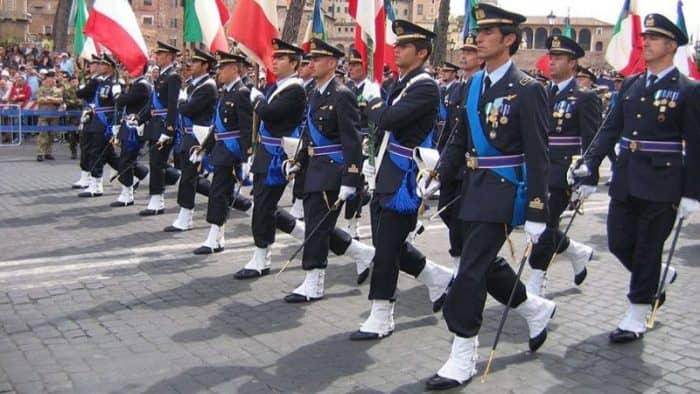 2-4 июня Италия отпразднует День Республики