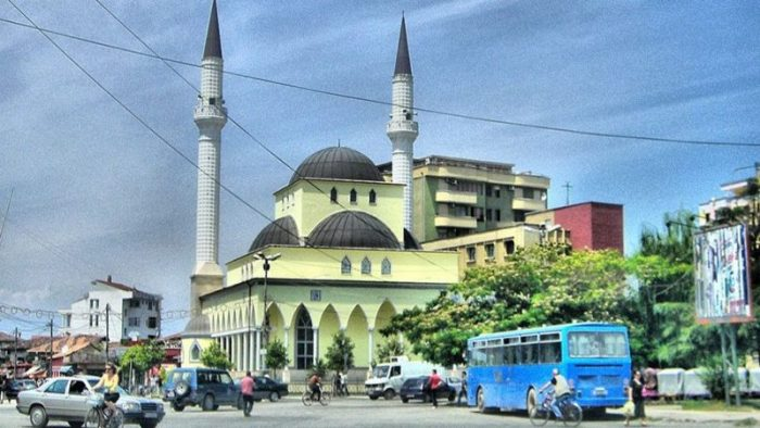 Албания предоставила возможность безвизового въезда странам Персидского залива