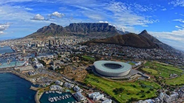 Alipay расширяет мировые возможности - использование платежной системы в Южной Африке