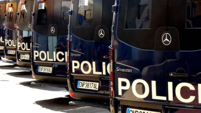 Безопасность и терроризм - Испания удваивает количество полицейских