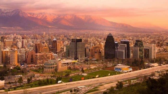 6 наиболее интересных мест в Сантьяго по мнению экспертов