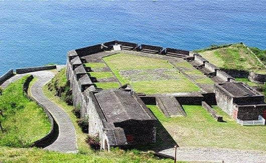Достопримечательности островного государства