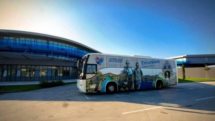 Евросоюз намерен инвестировать 95 миллионов евро в аэропорт Дубровника
