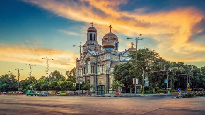 Министерство экологии Болгарии начали проверки пляжей страны