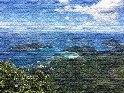 Факты о Сейшельских островах