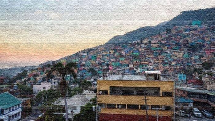 Город Порт-о-Пренс - история появления, культура, пляжи