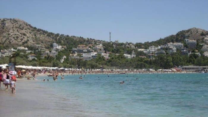Греция работает над созданием условий для отдыха в Афинах