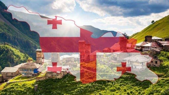 Грузия обзавелась религиозной картой государства