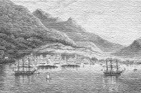 История Порто-о-Пренс