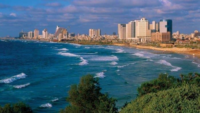 Израиль в мае принял рекордное количество туристов