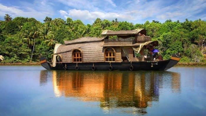 К 2021 году туристический поток в Кералу увеличится на 50%