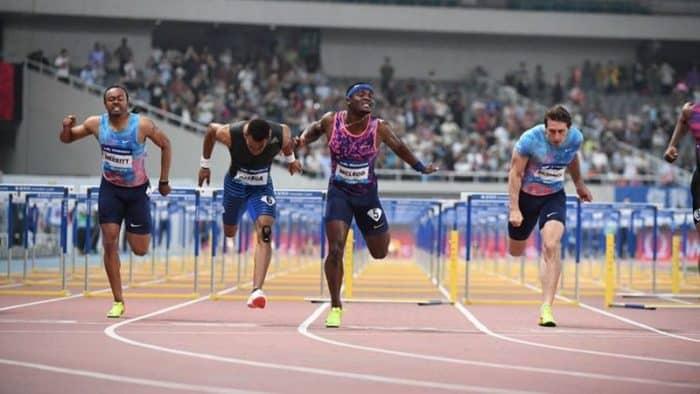 Кения намерена развивать атлетическое направление спортивного туризма