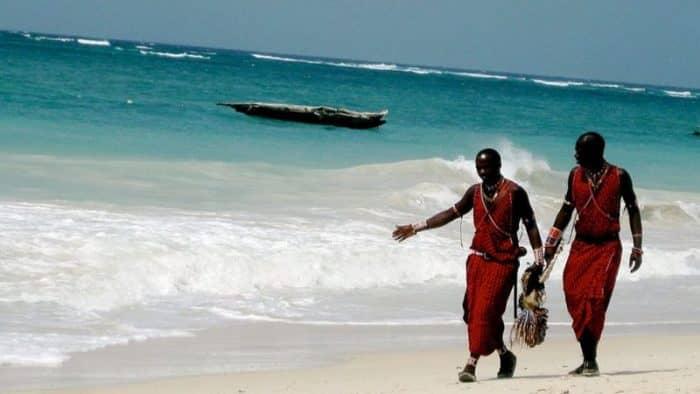 Китайским туристам предлагают новые туристические продукты в Кению