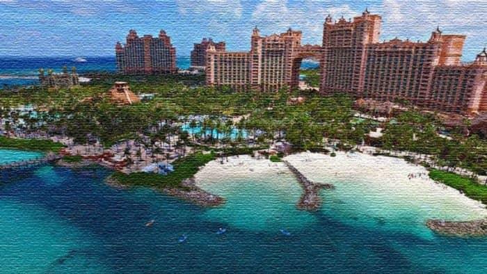 Курорты Багамских островов - райский отпуск в Центральной Америке