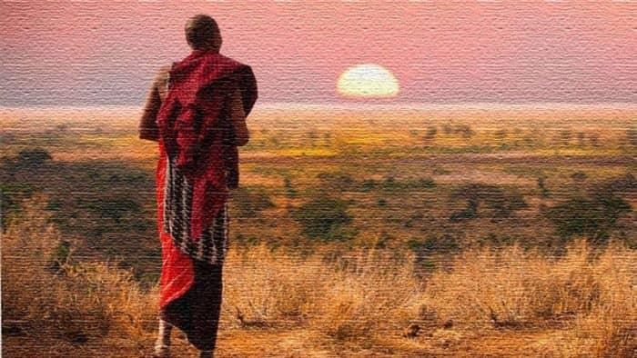 Курорты Кении - красота Африки с европейской изюминкой