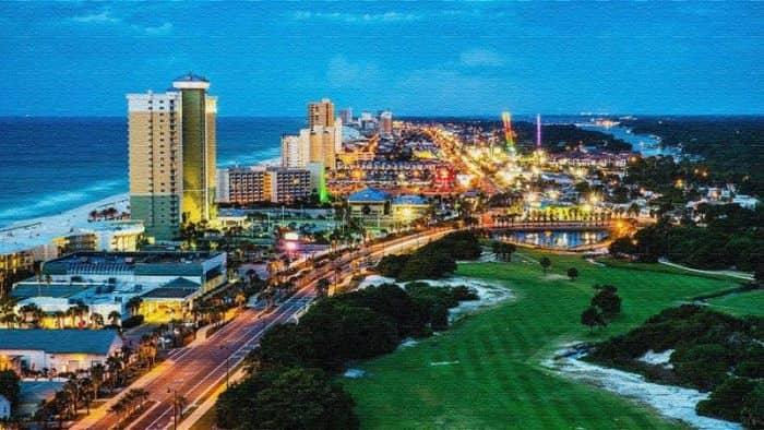 Курорты Панамы - небольшое государство между Северной и Южной Америкой