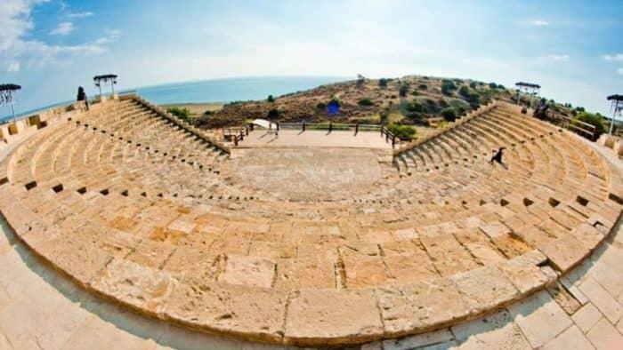 Месяц драмы на Кипре - театральный фестиваль на острове