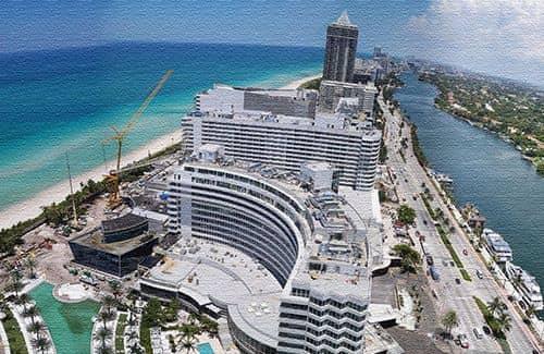 Морские курорты Панамы