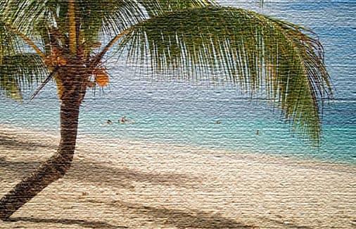Морские курорты Самоа