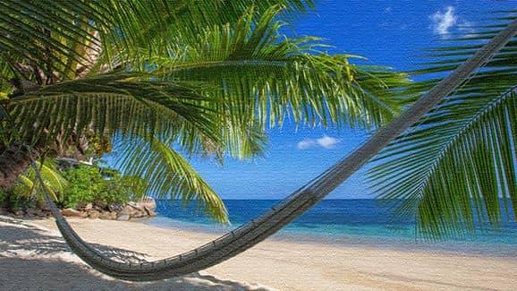 Морские курорты Сейшельских островов