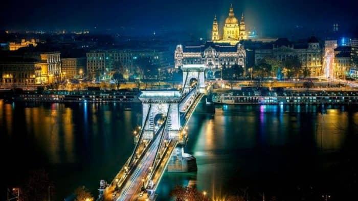 На венгерских курортах увеличилось количество ночевок в мае