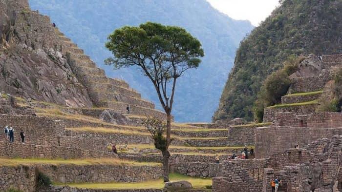 Новые правила для посещения Мачу-Пикчу - сохранение культурной достопримечательности