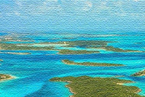 Общее представление о Багамах