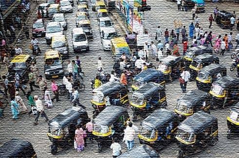 Общее представление об Индии