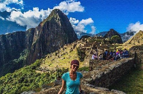 Отзывы туристов о посещении Перу