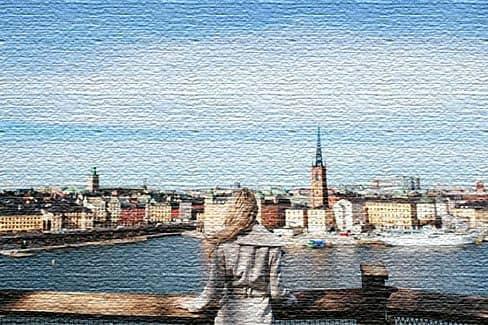 Отзывы туристов о посещении Щвеции