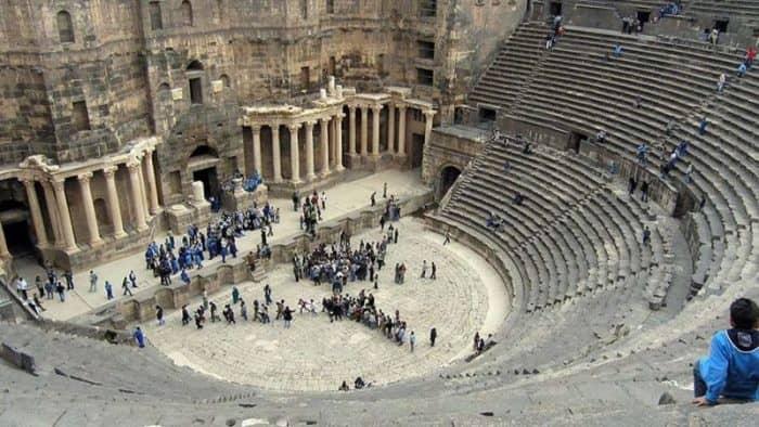 Первый оперный фестиваль в арабском мире пройдет в Иордании