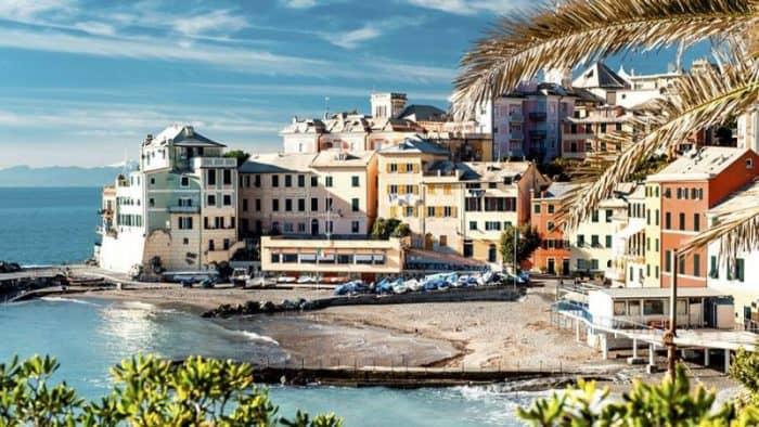 Пляжные зоны Лигурии оборудуют камерами видеонаблюдения