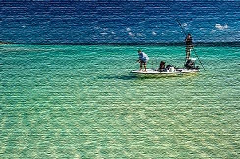Развлечения на Багамских островах