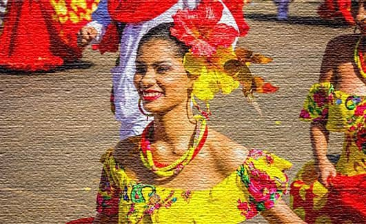 Развлечения на колумбийских курортах