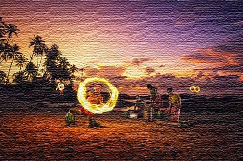 Развлечения в Самоа