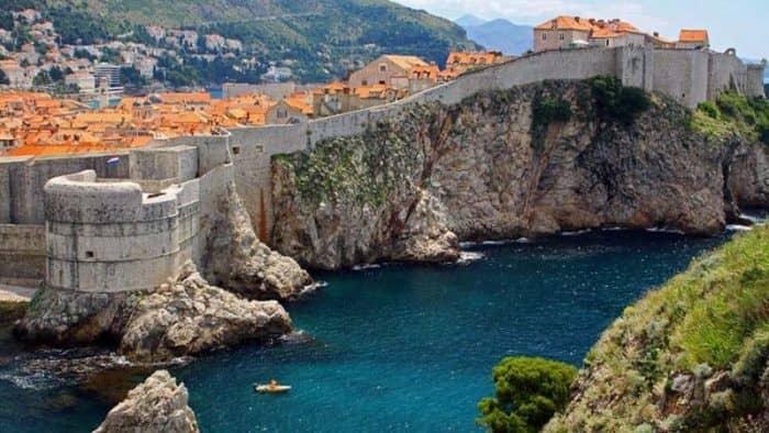 Рекорды посещаемости курортов Хорватии - увеличение туристического потока
